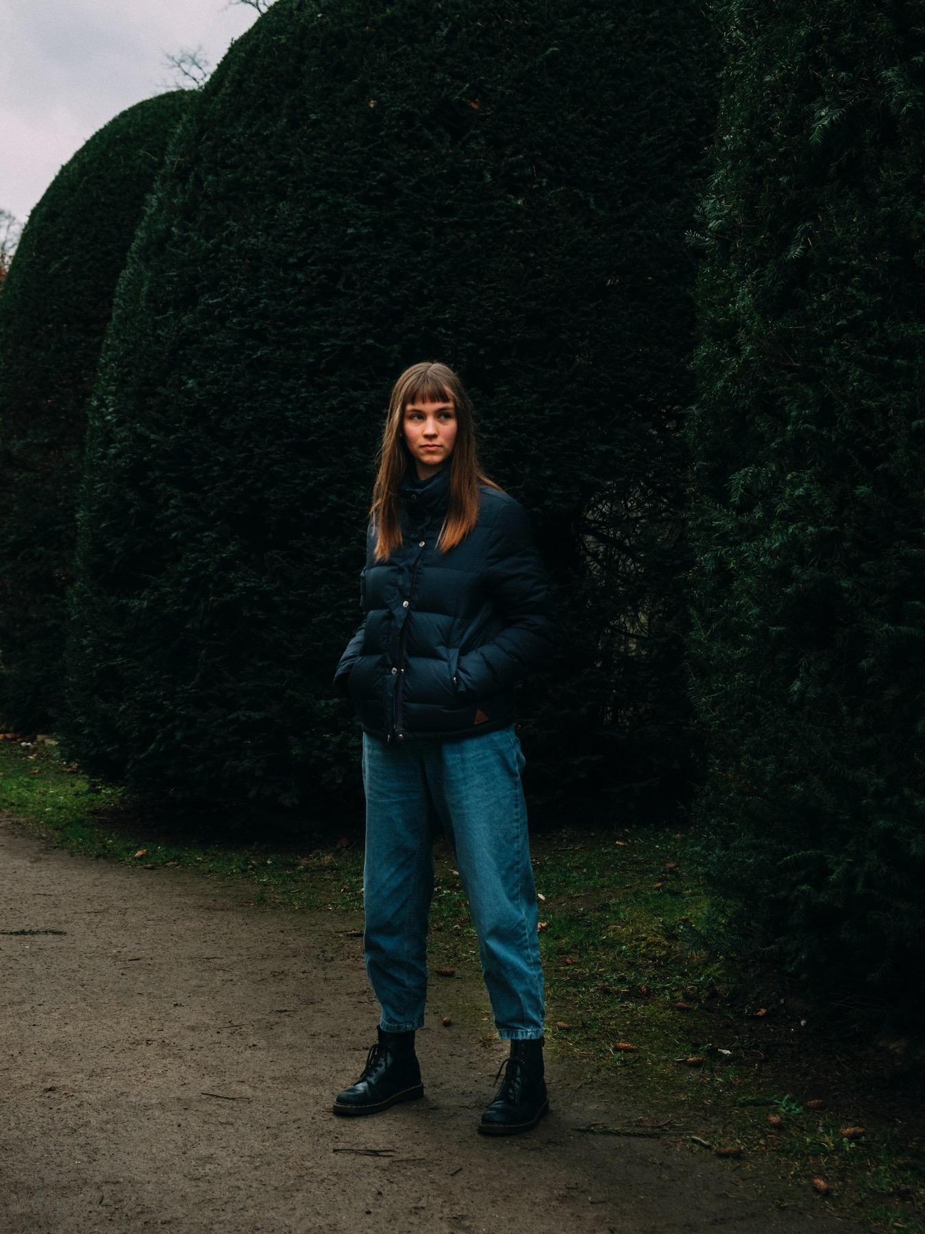 Pauline Brünger ist Mitorganisatorin der Fridays for Future-Bewegung.