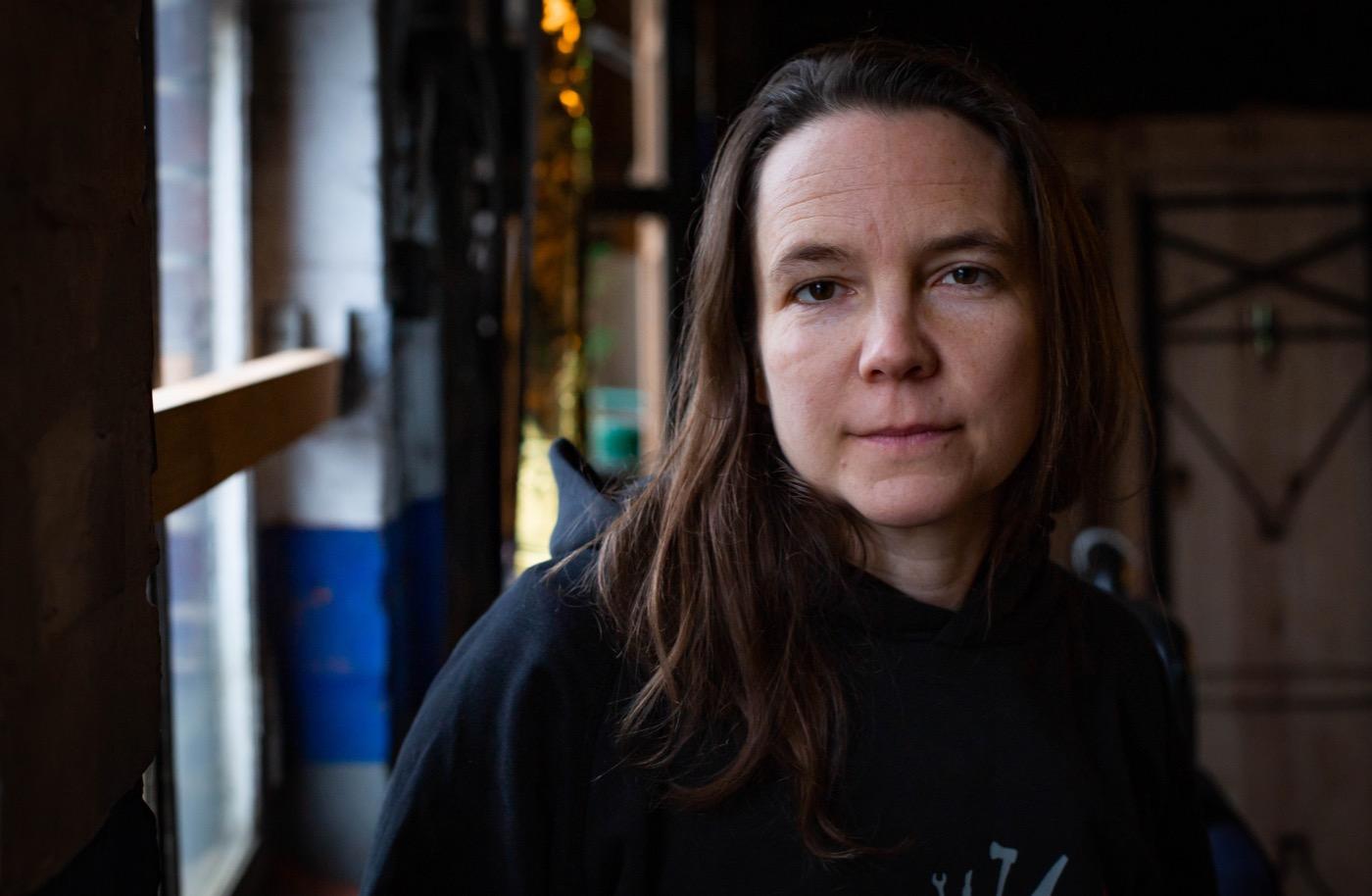 Corinna Schäfer und Cadus wollen in Krisenregionen Unterstützung leisten.