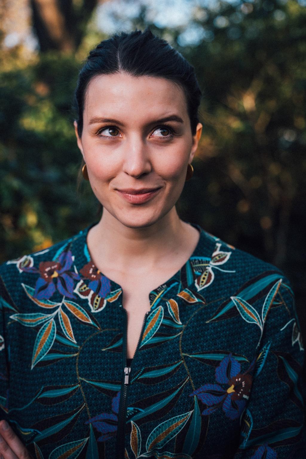 Mit ihrem Verein versucht Hannah Emde, die Artenvielfalt zu erhalten.